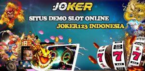 Situs Demo-Slot-Online-Joker123-Indonesia